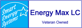 Energy Max Logo & Company Name