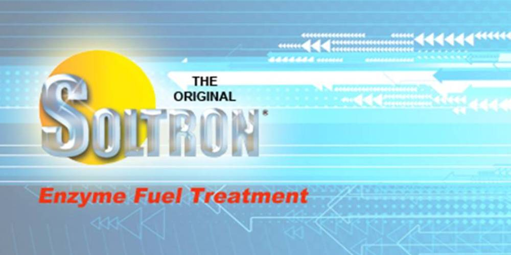 Soltron Natural Enzyme Based Fuel Conditioner